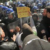 """Algérie [Direct] : des manifestations monstres, quel avenir pour Bouteflika ?"""""""