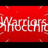 WARRIORS Pinocchio Youtube