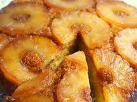 Idée aussi délicieuse que nutritive / Couscous au boulgour - chèvre et ananas ( + lien recette brochettes )