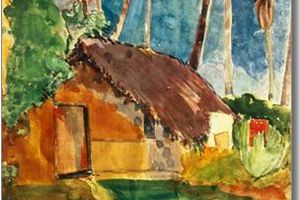 PAUL GAUGUIN (7)