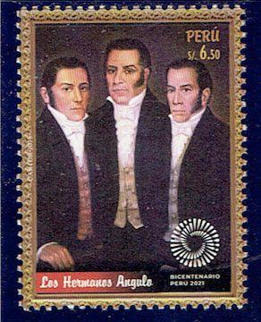 Los Hermanos Angulo