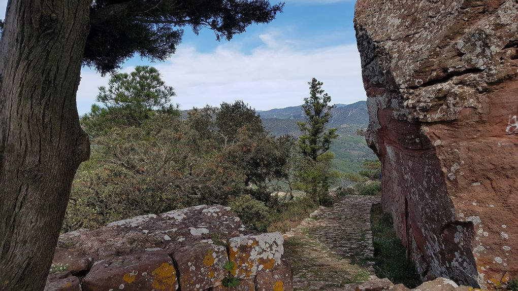 Séjour Costa Daurada - Catalogne- du 26/9 au 2/10/2021 Jour 4