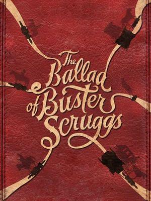 ★MEGASTREAM★ WATCH..! The Ballad of Buster Scruggs (2018) FULL MOVIE ONLINE BLURAY❄