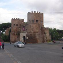 Voyage à Rome .... Vacances de Thomas (3ème jour)