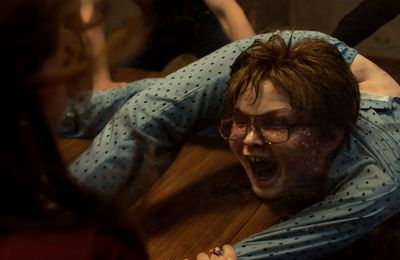 The Conjuring 3 - de Michael Chaves