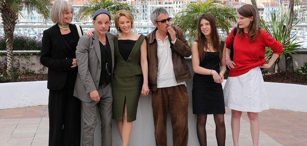 CANNES QUOTIDIE 2012 : POMPE A GAZ (MERCREDI 23)
