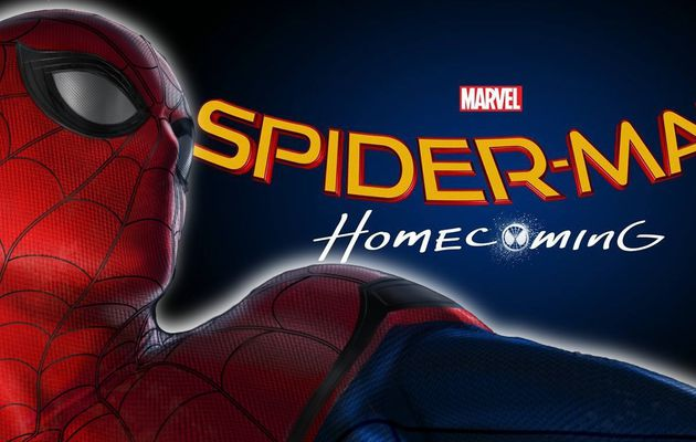 Spider-Man Homecoming - Teaser VO