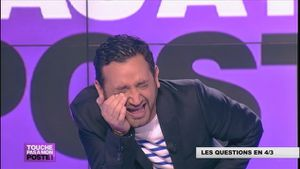 Buzz: Laurent Ruquier tacle Cyril Hanona sur Europe1 ! TPMP