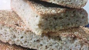 Le pain à l'orge    -   خبز الشعير  -   المحراش المغربي