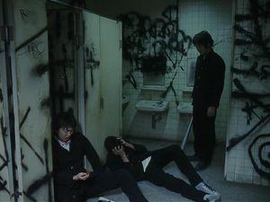 [La mort des rêves au printemps] Aoi Haru 青い春