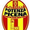 ASD POTENZA PICENA - CAMERINO CALCIO 2 a 2