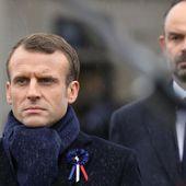 """""""Gilets jaunes"""" : Macron annule la hausse des taxes et corrige Philippe"""
