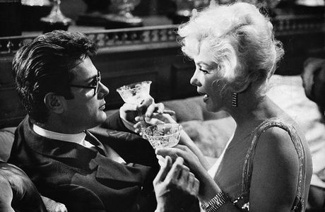 SOME LIKE IT HOT (Certains l'aiment chaud) - Billy Wilder (1959)