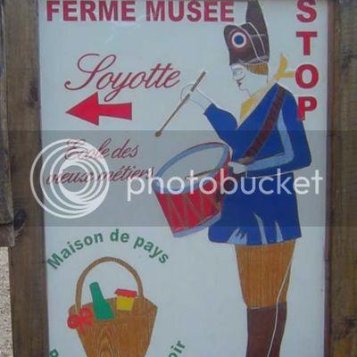 Ferme Musée - Maison de la Soyotte - Saint-Dié-des-Vosges
