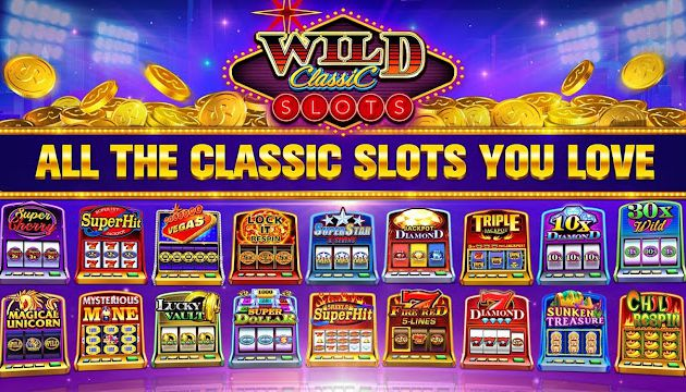 Some Best Slots Games You Can Play on Android
