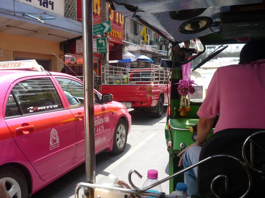 Album - 0-24-Bangkok-Chiang-Mai