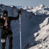 """L'"""" ultra-terrestre """" Kilian Jornet raconte ses deux ascensions de l'Everest en une semaine"""
