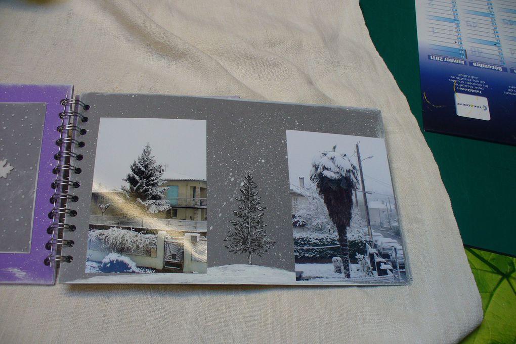 Album - jour-de-neige