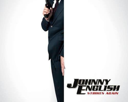 Johnny English Strikes Again (2018) [BluRay] [720p] English Download