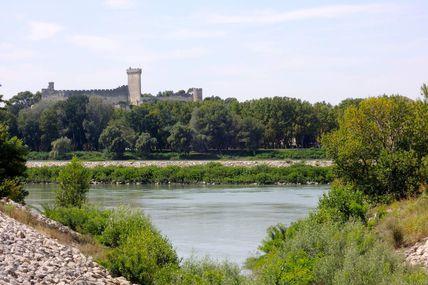 20. Avignon - Arles-55Km