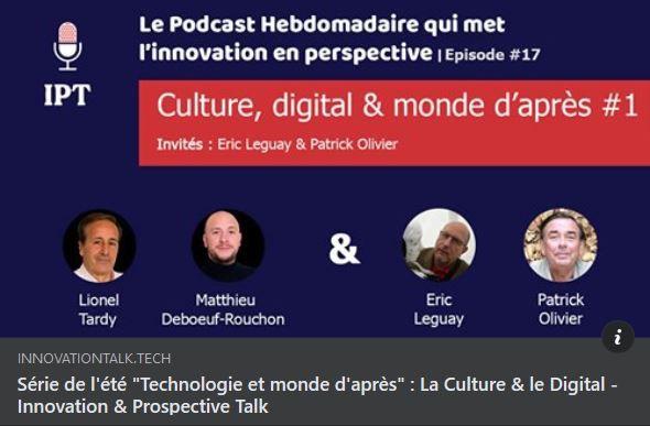 """Espace culturel """"à la française"""""""