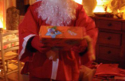 Le Père Noël 2010 s'est surpassé