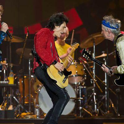 Blue & Lonesome, le retour aux sources des Rolling Stones