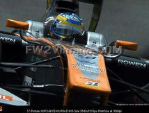 [ Photos ] Fuji Speed Way ROUND 3 ( July 12,13,2014 ) SuperFormula