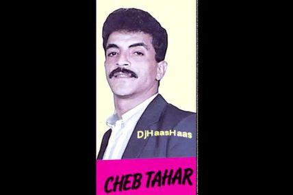 Décès du chanteur de raï Cheb Tahar
