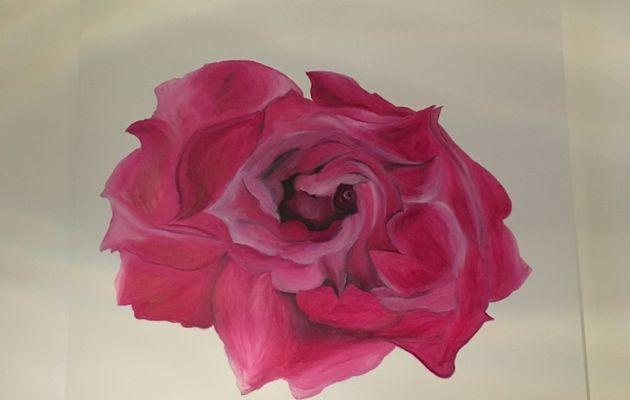 Symbolique des fleurs
