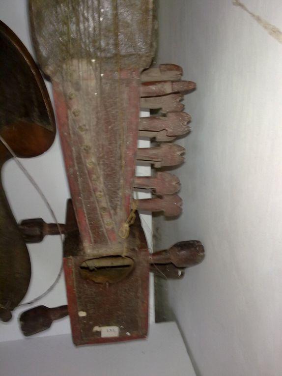 Album - Instruments
