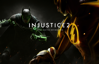 INJUSTICE 2 : Le trailer final dévoilé !