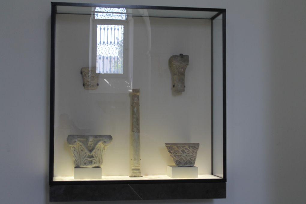 Le musée national du Bardo est un joyau du patrimoine Tunisien. C'est le plus ancien et le plus important des musées tunisiens. Il a été aménagé, voilà plus d'un siècle, dans l'enceinte d'un palais beylical, érigé dans sa plus grand