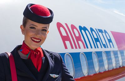 Air Malta vise un nouveau record pour la période hivernale