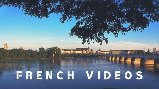 Nouveau blog vidéos
