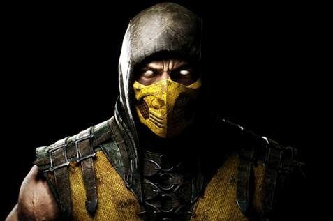 Nouveaux kombattants du Kombat Pack 2 de Mortal Kombat X dévoilés !
