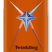 Twinkling Text IPhone Case for Sale by Michael Bellon