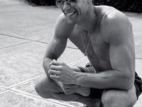 Chad White par Milan Vukmirovic - Fashion For Men magazine
