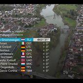 Cyclisme - Revivez l'arrivée de la 2e étape de Paris - Nice à Vierzon [résultats]