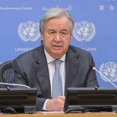 """La pandémie est un """"prétexte"""" utilisé par certains Etats pour réprimer et abolir les libertés, déplore l'ONU"""