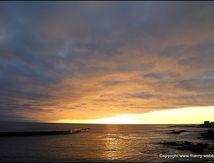 Les ciels de Bretagne