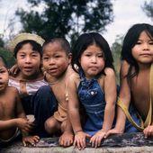 Les peuples originaires du Paraguay - coco Magnanville