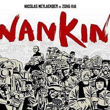 Nankin - Nicolas Meylaender et Zong Kai