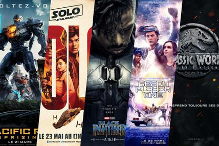 BOX-OFFICE 23-25 FEVRIER : LES REGLES CHANGENT A HOLLYWOOD !