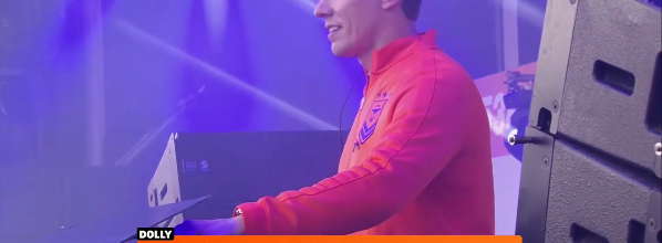 Tiësto and Martin Garrix, virtual live Radio 538, spécial King's Day event - april 27, 2020 | World Time, Links Radio and Youtube