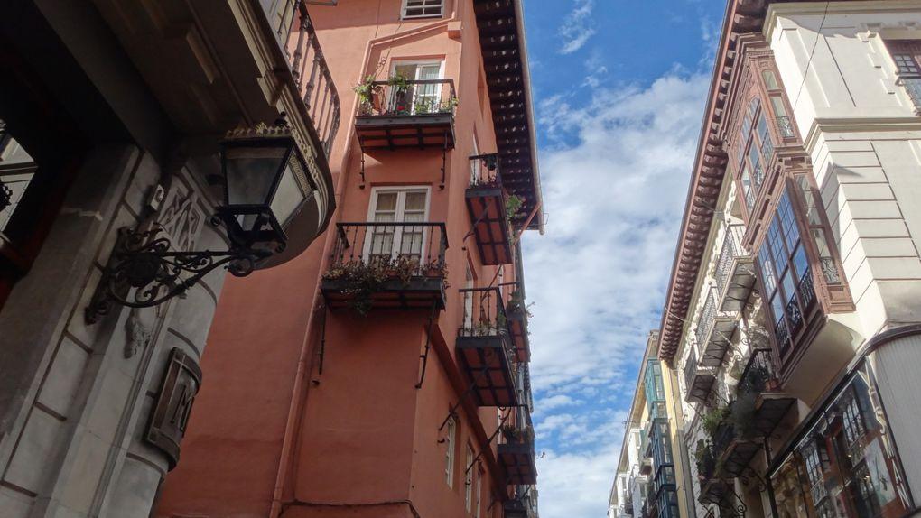 voyage au pays basque français et espagol septembre 2014