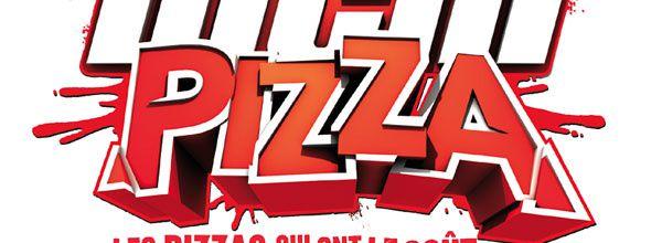 """L'opération """"MCM PIZZA"""" multi-récompensée !"""