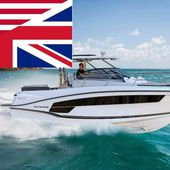 What's new for 2021 in Jeanneau's powerboat lineup - Yachting Art Magazine