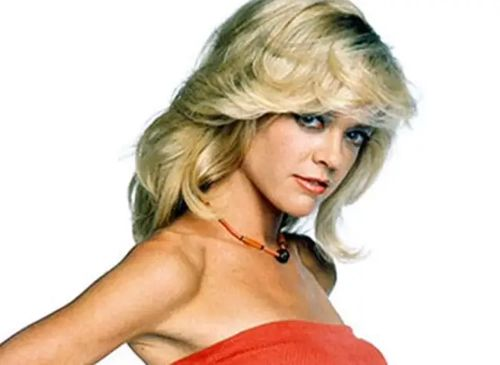 Lisa Robin Kelly