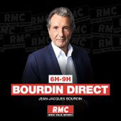 Bourdin Direct du 25 juin - 7h/8h